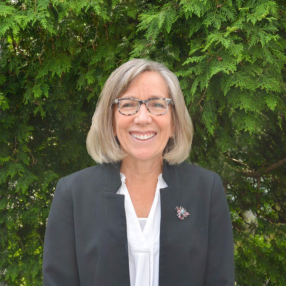 Sue Martin of TMC2