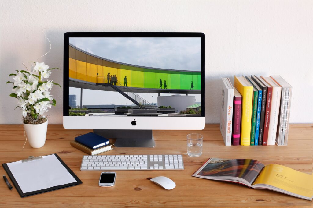Apple mac when to replace