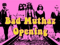 Introducing the Bad Muthaz: Title sequence
