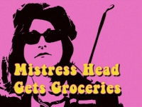 Mistress Head