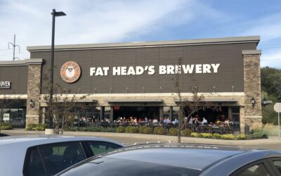 Fat Head's Brewery – Canton