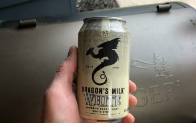 New Holland Brewing – Dragon's Milk White