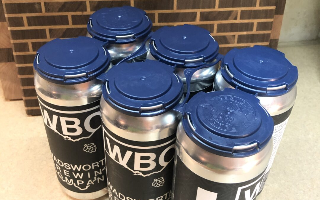 Wadsworth Brewing Company – Winter White