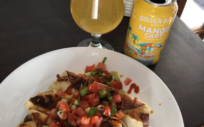Mango Cart – Golden Road Brewing