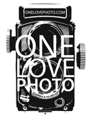 One Love Photo logo