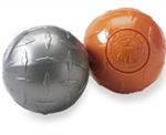 Planet Dog's Diamond Plate Balls- Tough Dog Toys
