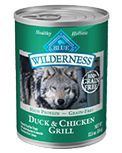 High Calorie Canned Dog Food