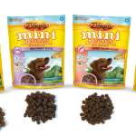 Pack Mom Approved- Giveaway with Zuke's Mini Naturals