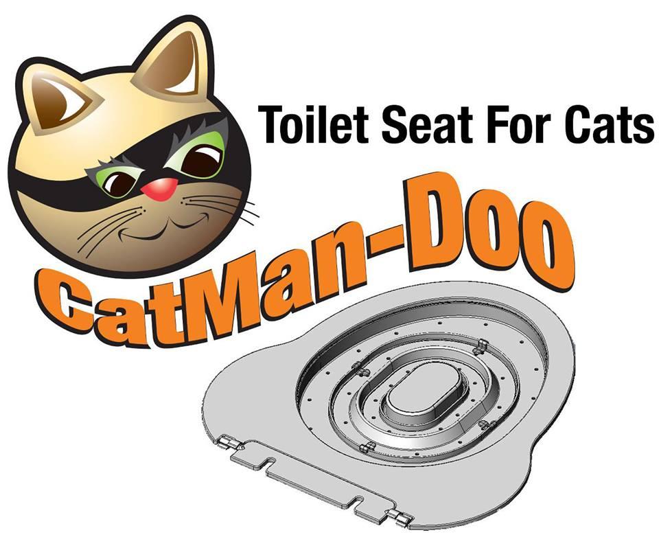 Potty Train Your Cat