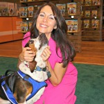 The Pack Mom and Global Pet Expo