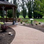 Filterpave at Evergreen Arboretum - Everrett, WA