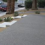 revision house sidewalk