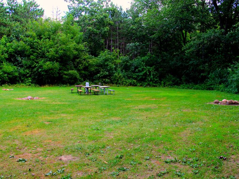 Campsite 208