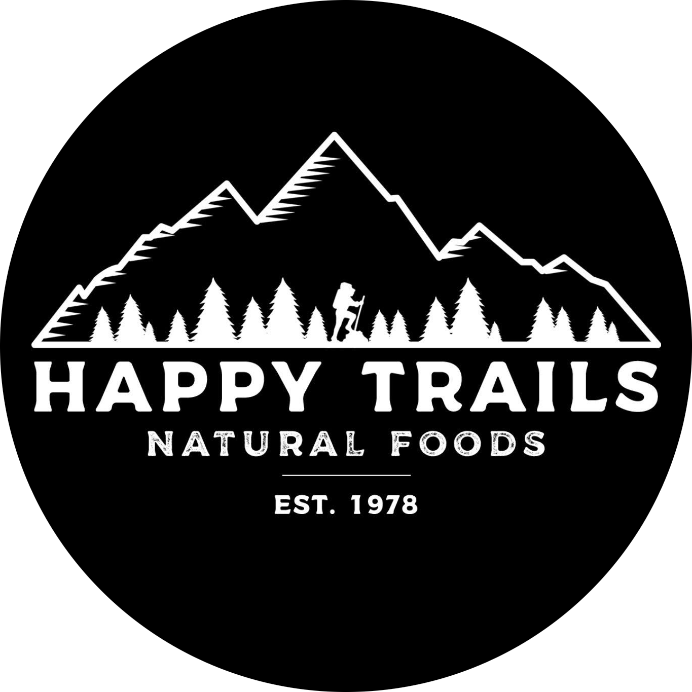 Happy Trails Natural Foods