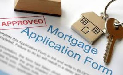 mortgage application 2