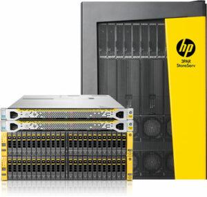HP3 PAR