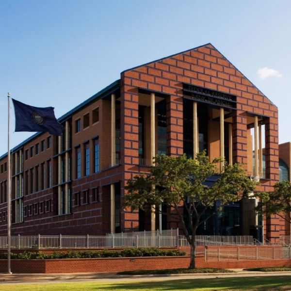 The Federal Reserve Bank of Dallas - Houston Branch