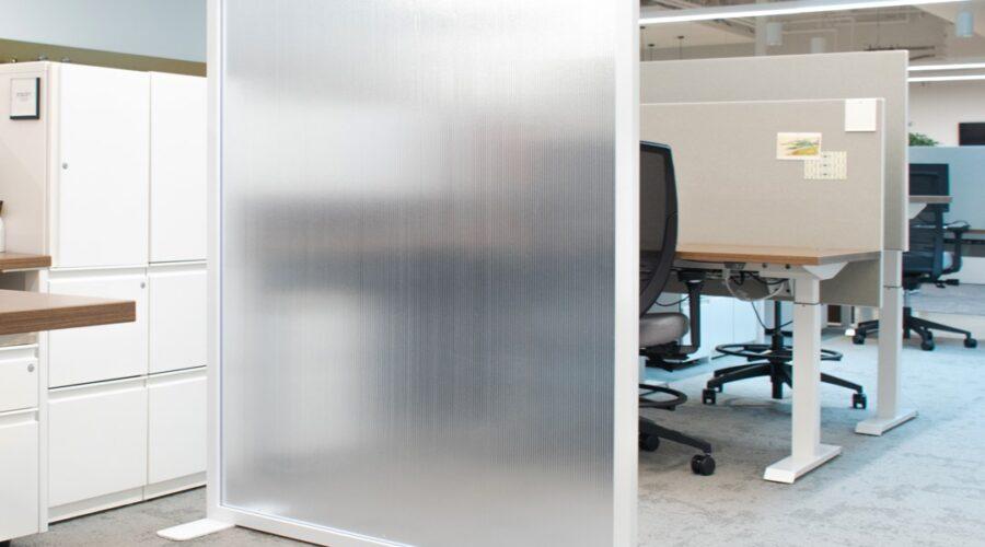 Kimball Divider Screen