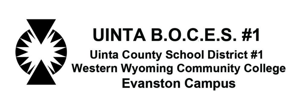 Uinta B.O.C.E.S. #1