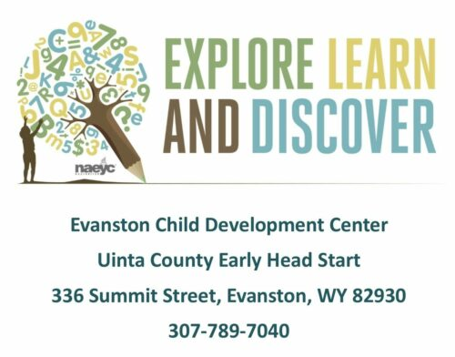 Evanston Child Development Center Logo