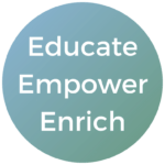Educate, Empower, Enrich