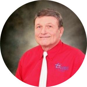 David Bennett: Board Chairperson