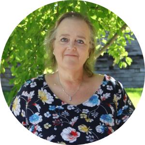 Diane White: Adult Education Coordinator