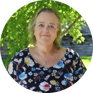 Diane White - Adult Education Coordinator