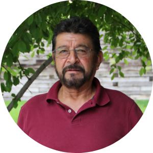 Jose De Andera - Staff: Custodian
