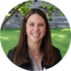 Kiley Ingersoll: Assistant Director