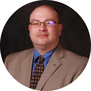 Troy Archuleta: Board Member