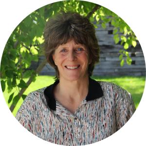 Trudy Biorn - Staff: Facilities Specialist