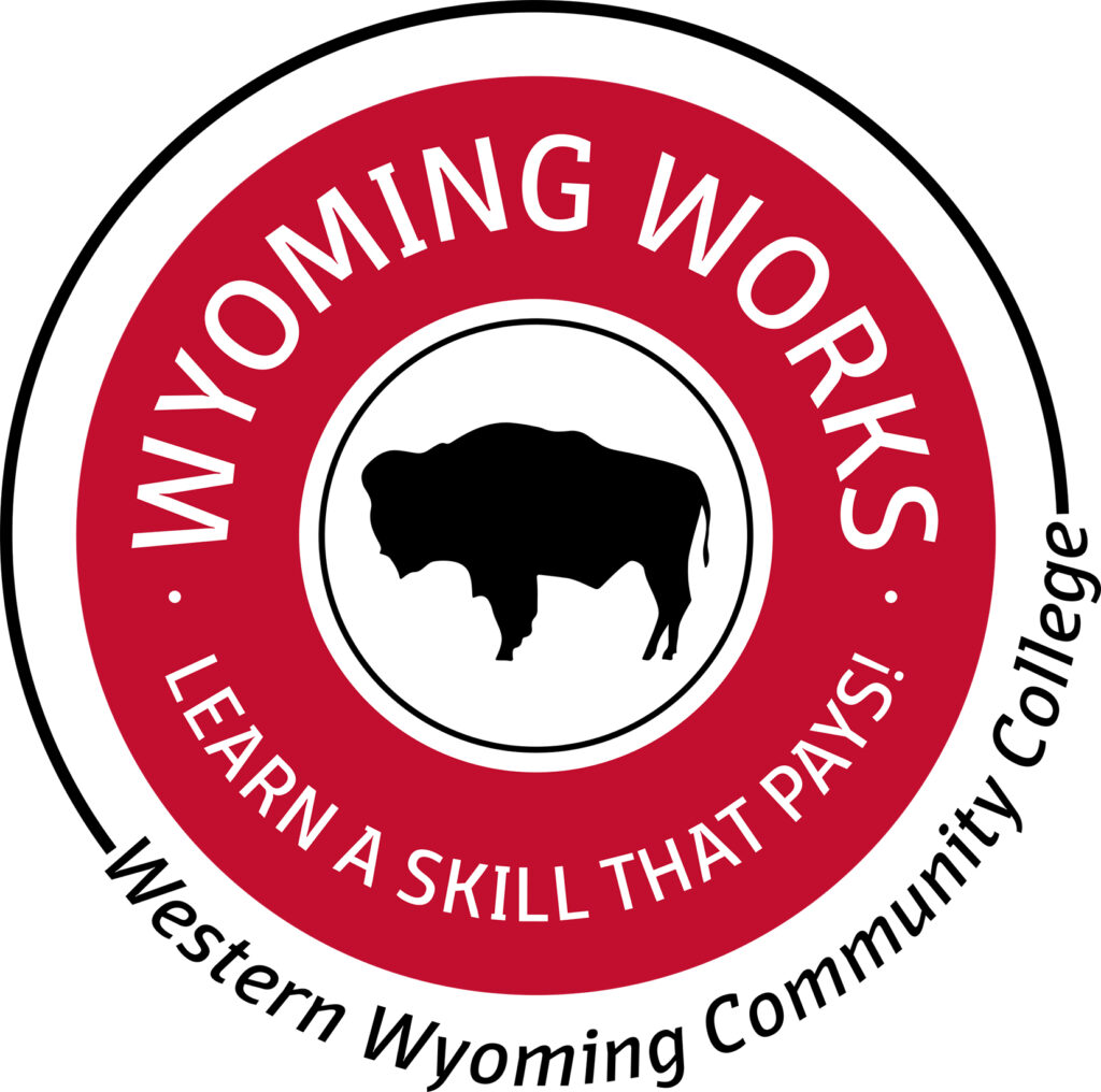 Wyoming Works Logo