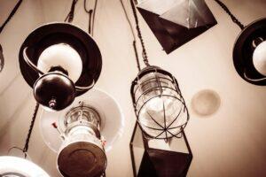 Light, Inventor, Light Fixtures