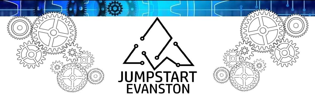 Jumpstart Evanston
