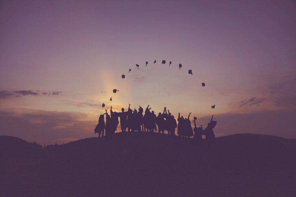dawn graduation