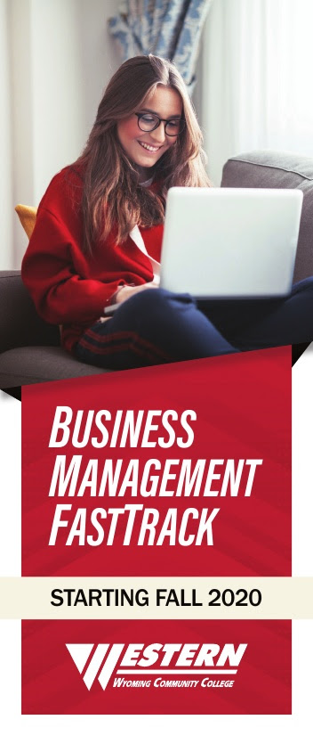Fast Track brochure