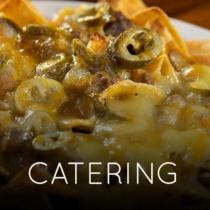 L&J Cafe Catering
