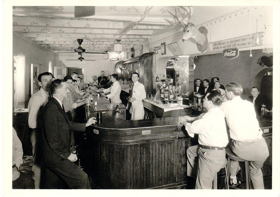 L&J Cafe Old Bar Photo