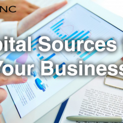 Capital Sources for New Businesses