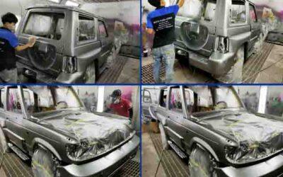 Độ nội thất xe ô tô uy tín chất lượng HCM