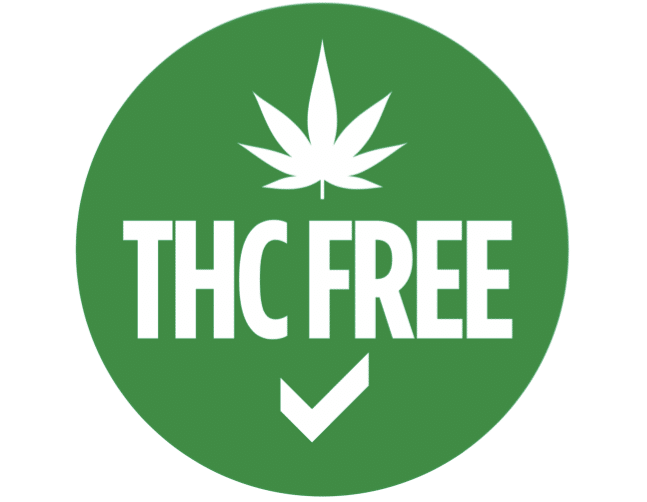 Image result for THC free