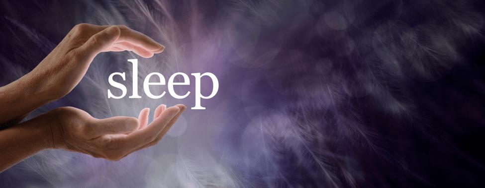 CBN (Cannabinol) Sleep