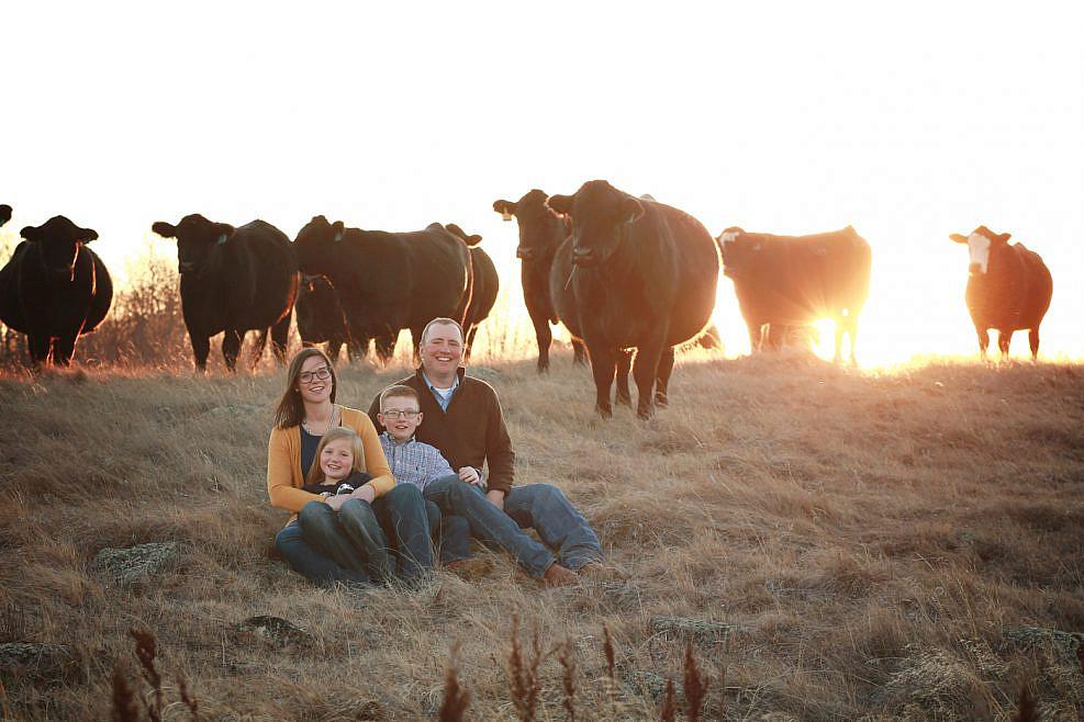Rancier Family