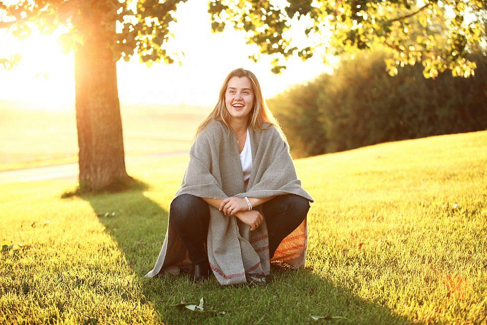 Senior: Josie