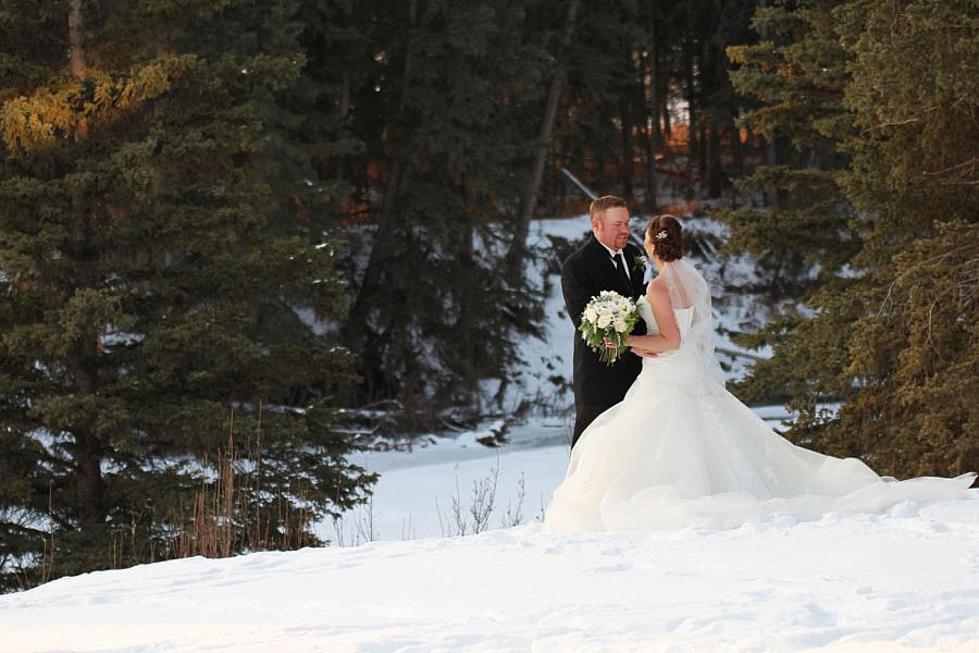 Harvie Wedding