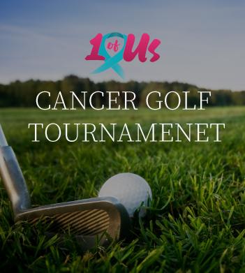 2018 1ofUs Cancer Golf Tournament