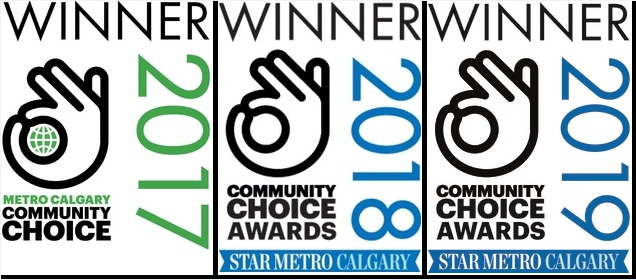 Star Metro Community Choice Calgary