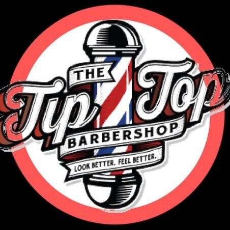 Tip Top Barber Shop💈📍𝐂𝐚𝐥𝐠𝐚𝐫𝐲 ✪