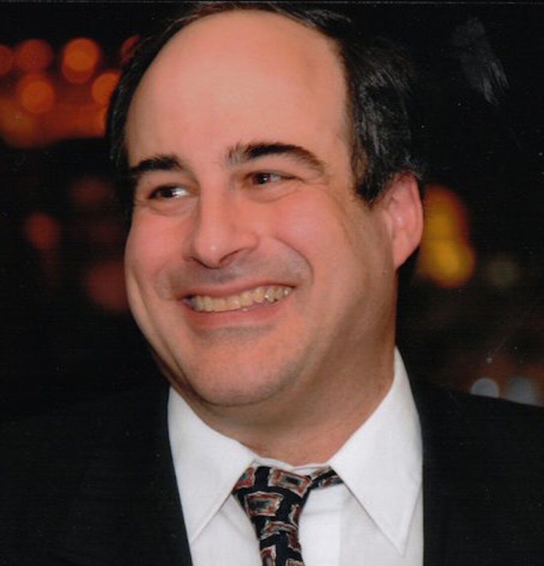 Eric Sirota
